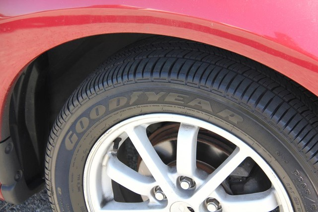 2001 Mitsubishi Eclipse GS Santa Clarita, CA 25