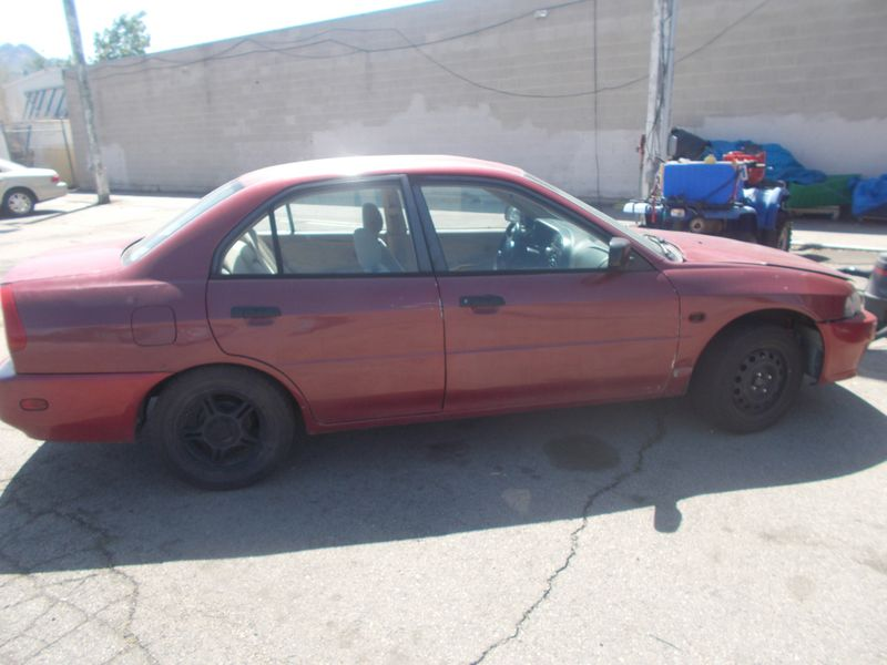 2001 Mitsubishi Mirage ES  in Salt Lake City, UT