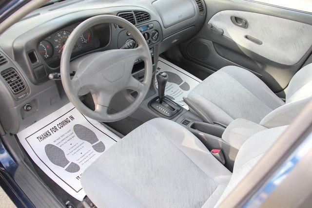 2001 Mitsubishi Mirage ES Santa Clarita, CA 8