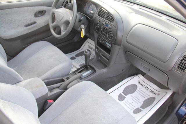 2001 Mitsubishi Mirage ES Santa Clarita, CA 9
