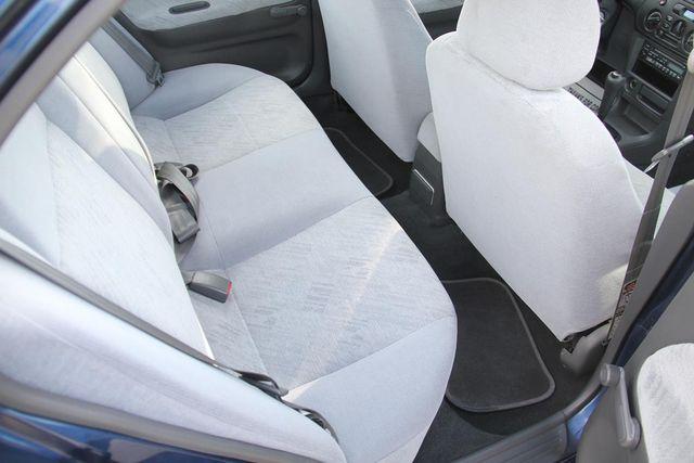 2001 Mitsubishi Mirage ES Santa Clarita, CA 16