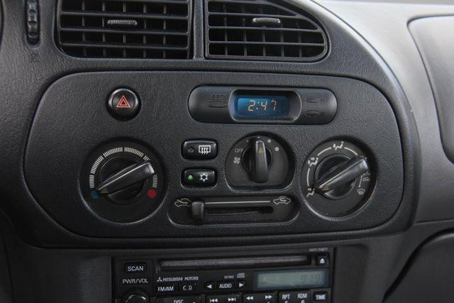 2001 Mitsubishi Mirage ES Santa Clarita, CA 19