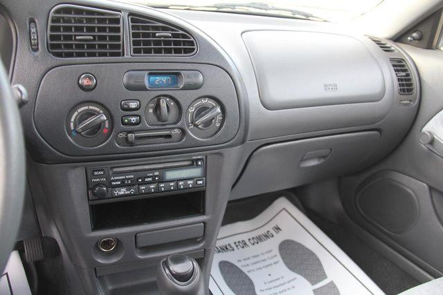2001 Mitsubishi Mirage ES Santa Clarita, CA 18