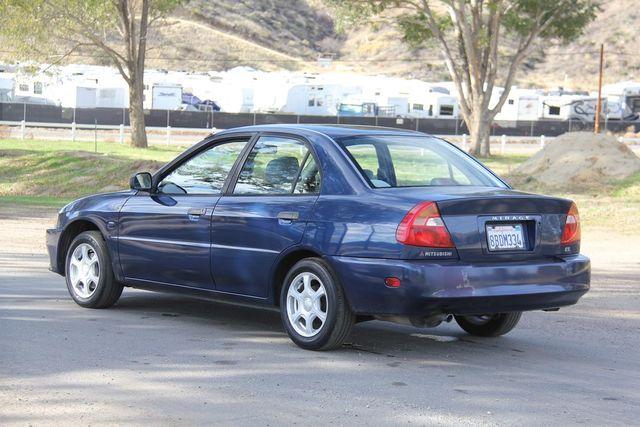 2001 Mitsubishi Mirage ES Santa Clarita, CA 5