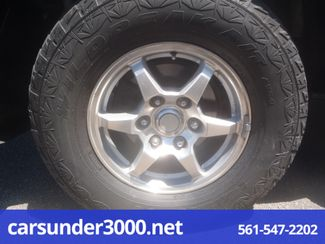 2001 Mitsubishi Montero XLS Lake Worth , Florida 8