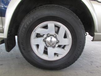2001 Mitsubishi Montero Sport XLS Gardena, California 14