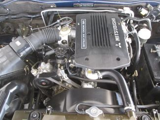 2001 Mitsubishi Montero Sport XLS Gardena, California 15