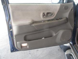 2001 Mitsubishi Montero Sport XLS Gardena, California 9