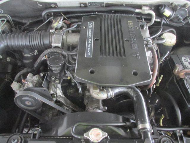 2001 Mitsubishi Montero Sport LTD Gardena, California 15