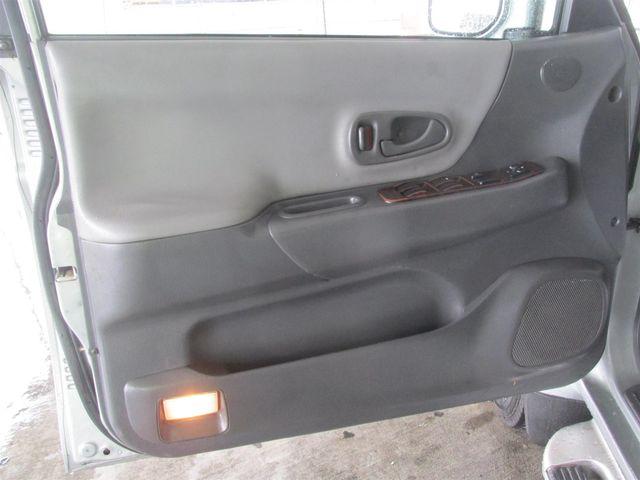 2001 Mitsubishi Montero Sport LTD Gardena, California 9