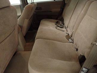 2001 Mitsubishi Montero Sport LS Lincoln, Nebraska 2