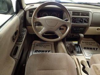2001 Mitsubishi Montero Sport LS Lincoln, Nebraska 3