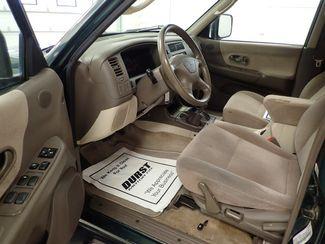 2001 Mitsubishi Montero Sport LS Lincoln, Nebraska 4