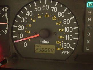 2001 Mitsubishi Montero Sport LS Lincoln, Nebraska 7