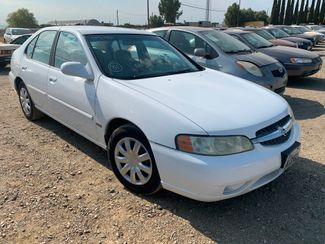 2001 Nissan Altima GXE in Orland, CA 95963