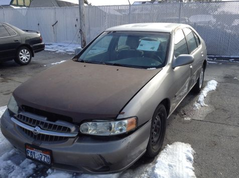 2001 Nissan Altima GXE in Salt Lake City, UT