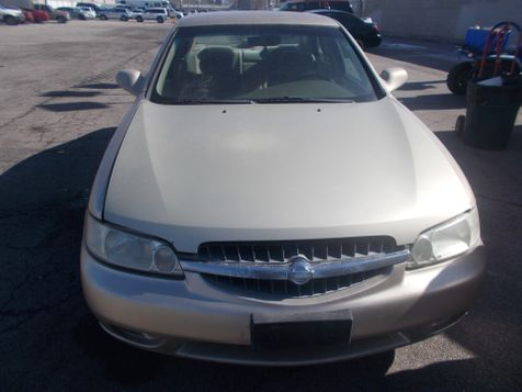2001 Nissan Altima GXE in Salt Lake City, UT