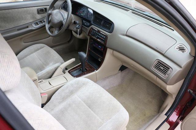 2001 Nissan Altima GXE Santa Clarita, CA 9