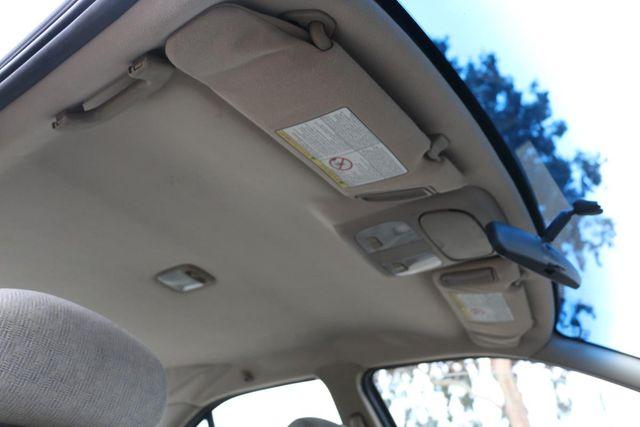 2001 Nissan Altima GXE Santa Clarita, CA 23