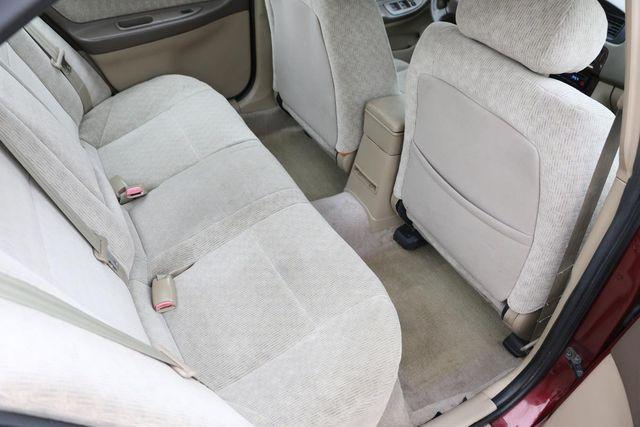2001 Nissan Altima GXE Santa Clarita, CA 16