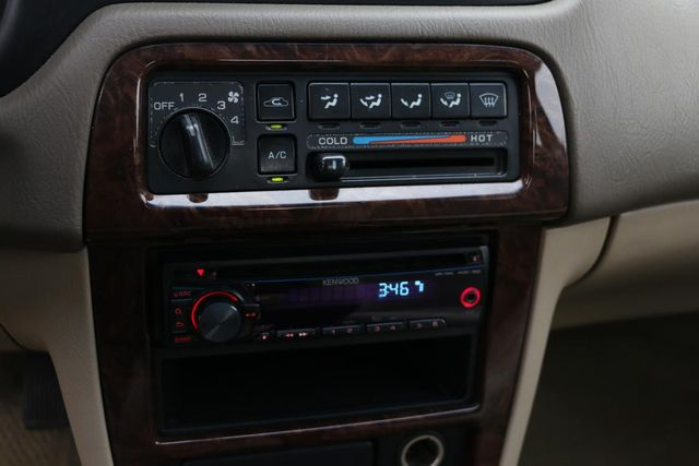 2001 Nissan Altima GXE Santa Clarita, CA 18