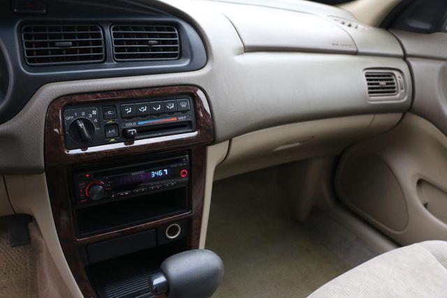 2001 Nissan Altima GXE Santa Clarita, CA 17