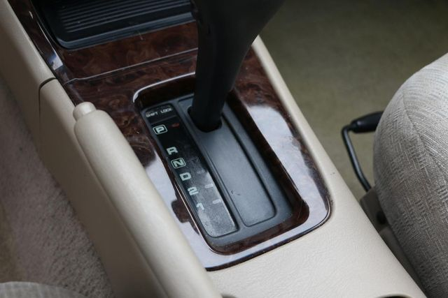 2001 Nissan Altima GXE Santa Clarita, CA 22