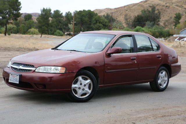 2001 Nissan Altima GXE Santa Clarita, CA 1