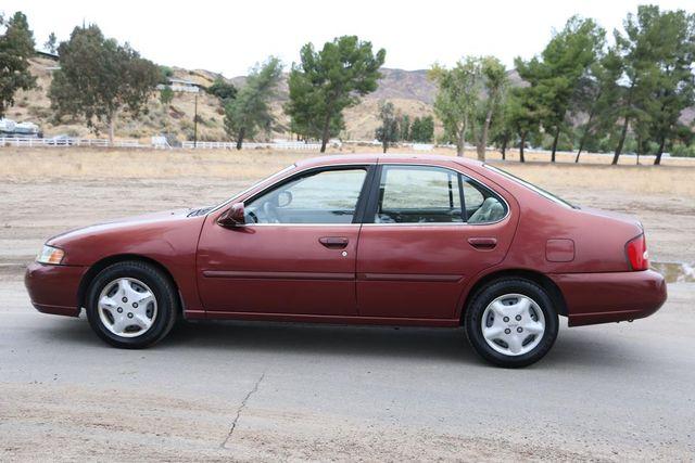 2001 Nissan Altima GXE Santa Clarita, CA 11