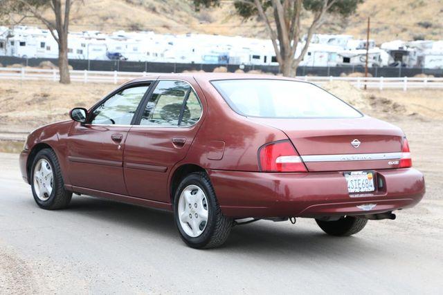 2001 Nissan Altima GXE Santa Clarita, CA 5