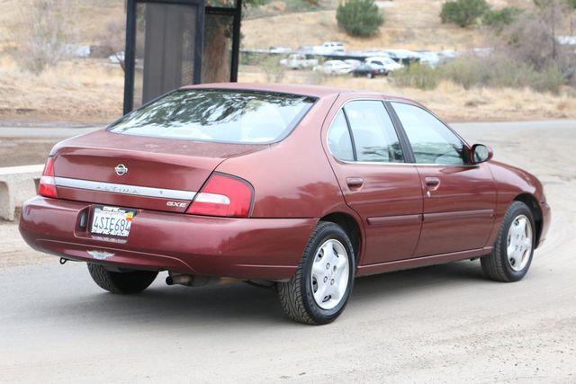 2001 Nissan Altima GXE Santa Clarita, CA 6