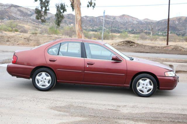 2001 Nissan Altima GXE Santa Clarita, CA 12