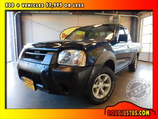 2001 Nissan Frontier XE in Airport Motor Mile ( Metro Knoxville ), TN 37777