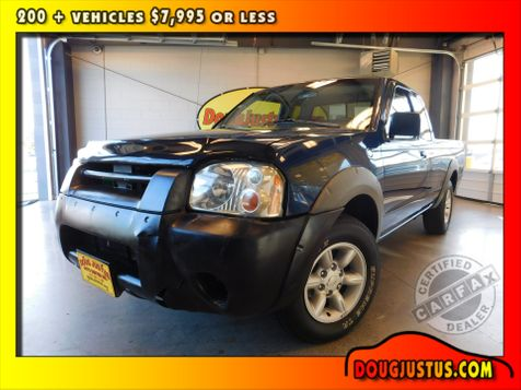 2001 Nissan Frontier XE in Airport Motor Mile ( Metro Knoxville ), TN