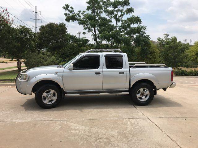 2001 Nissan Frontier SE in Carrollton, TX 75006