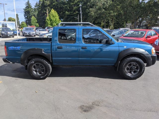 2001 Nissan Frontier XE in Tacoma, WA 98409