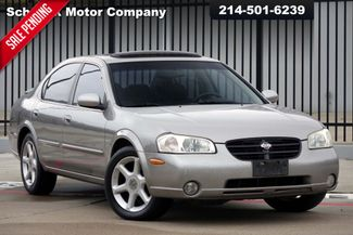 2001 Nissan Maxima SE ****EZ FINANCE**** in Plano TX, 75093