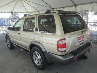 2001 Nissan Pathfinder SE Gardena, California 1