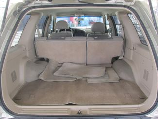 2001 Nissan Pathfinder SE Gardena, California 11