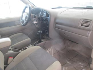 2001 Nissan Pathfinder SE Gardena, California 8