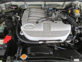 2001 Nissan Pathfinder SE Gardena, California 14