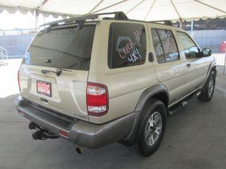 2001 Nissan Pathfinder SE Gardena, California 2