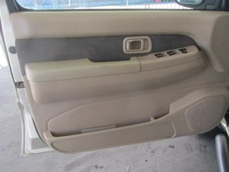 2001 Nissan Pathfinder SE Gardena, California 9