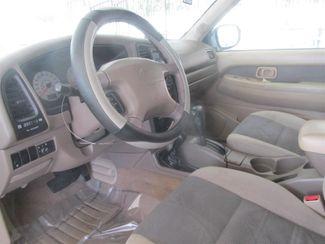 2001 Nissan Pathfinder SE Gardena, California 4