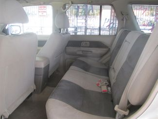 2001 Nissan Pathfinder SE Gardena, California 10