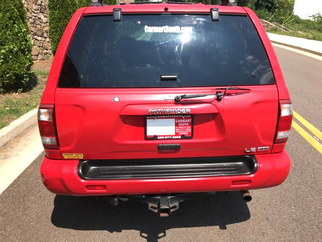 2001 Nissan Pathfinder SE Knoxville, Tennessee 6