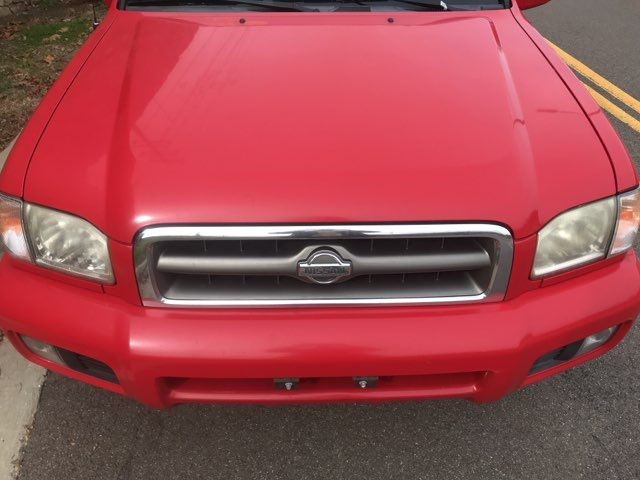 2001 Nissan Pathfinder LE Knoxville, Tennessee 1