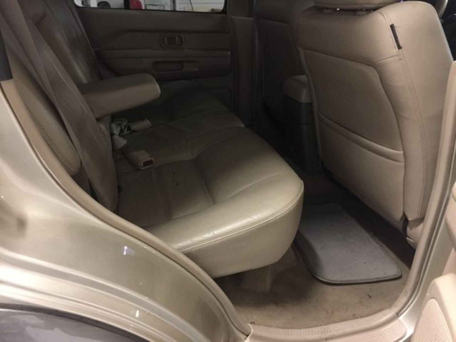 2001 Nissan Pathfinder SE LEATHER SUNROOF city Oklahoma Raven Auto Sales