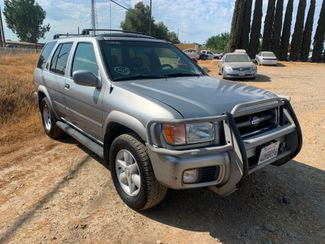 2001 Nissan Pathfinder LE in Orland, CA 95963