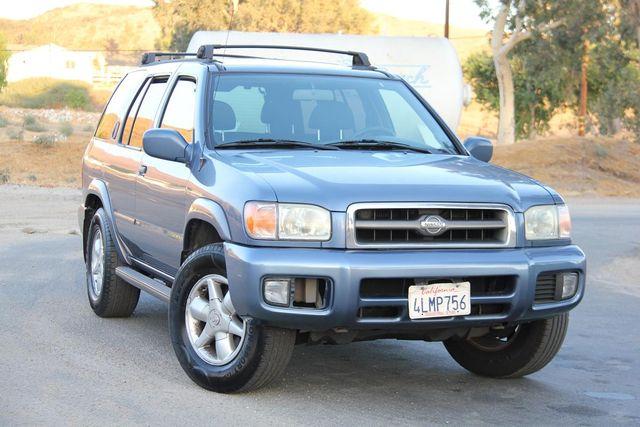 2001 Nissan Pathfinder LE Santa Clarita, CA 3